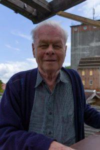 karl-Heinz Mensch
