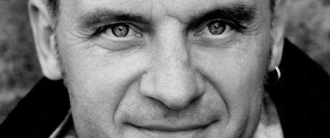 "Ostfriesische Krimitage - Jörg Juretzka liest aus ""Equinox"""