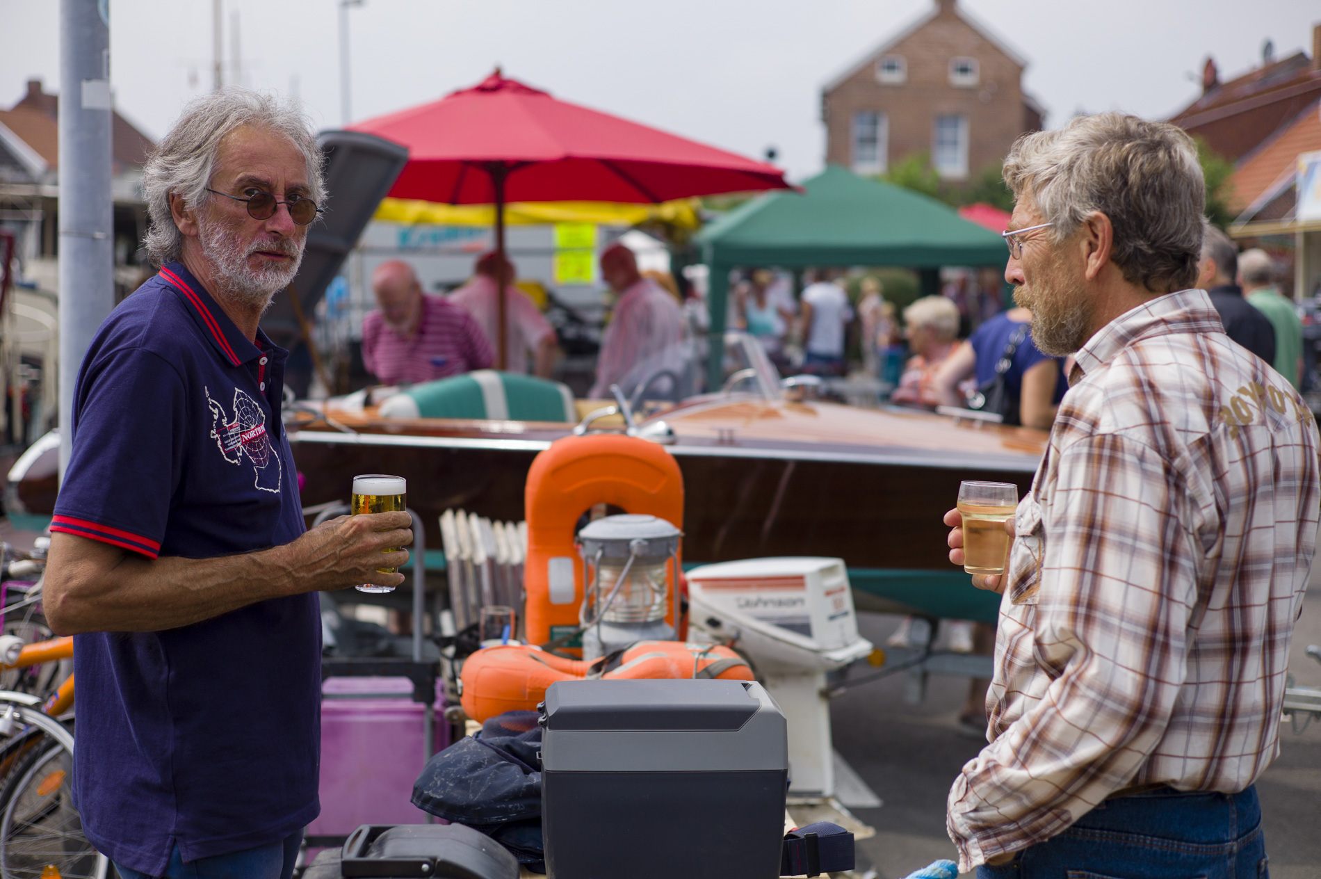 4. Maritimer Flohmarkt