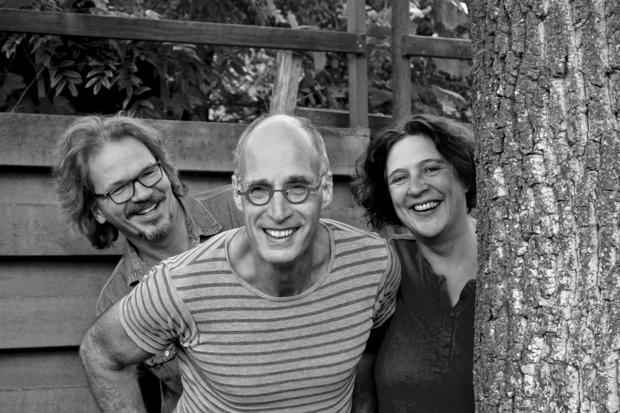 """Konzert Trio """"Nachbarn"""""""